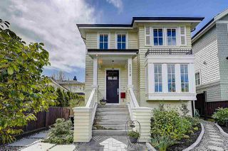 Main Photo: 3508 W 17TH Avenue in Vancouver: Dunbar House for sale (Vancouver West)  : MLS®# R2384480
