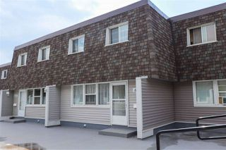 Photo 1: 613 VILLAGE ON THE Green in Edmonton: Zone 02 Townhouse for sale : MLS®# E4163727