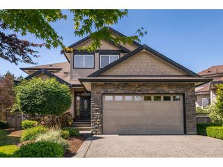 Photo 1: 6233 165 Street in Surrey: Cloverdale BC House for sale (Cloverdale)  : MLS®# R2384596
