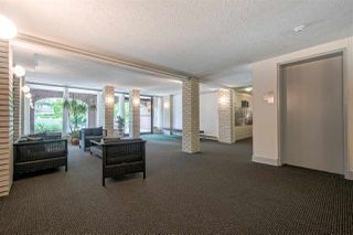 """Photo 18: 208 1448 FIR Street: White Rock Condo for sale in """"The Dorchester"""" (South Surrey White Rock)  : MLS®# R2385747"""