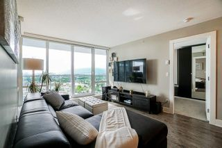 "Photo 7: 3303 4189 HALIFAX Street in Burnaby: Brentwood Park Condo for sale in ""Aviara"" (Burnaby North)  : MLS®# R2386000"