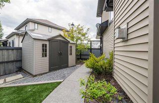 Photo 30: 1528 MALONE Close in Edmonton: Zone 14 House for sale : MLS®# E4164845