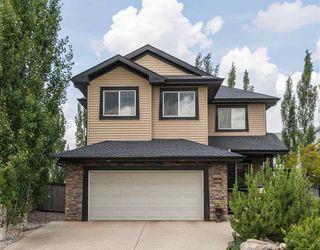 Main Photo: 1528 MALONE Close in Edmonton: Zone 14 House for sale : MLS®# E4164845