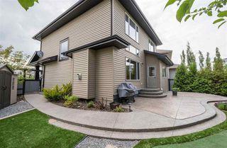 Photo 24: 1528 MALONE Close in Edmonton: Zone 14 House for sale : MLS®# E4164845