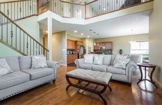 Photo 7: 1528 MALONE Close in Edmonton: Zone 14 House for sale : MLS®# E4164845