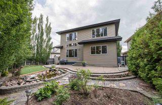 Photo 23: 1528 MALONE Close in Edmonton: Zone 14 House for sale : MLS®# E4164845