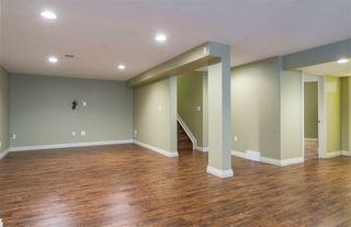 Photo 20: 1528 MALONE Close in Edmonton: Zone 14 House for sale : MLS®# E4164845