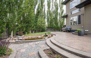 Photo 28: 1528 MALONE Close in Edmonton: Zone 14 House for sale : MLS®# E4164845
