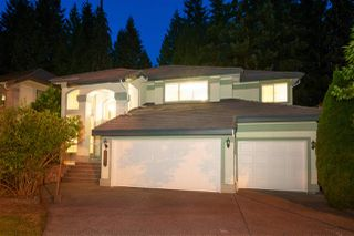 Photo 1: 1837 CAMELBACK Court in Coquitlam: Westwood Plateau House for sale : MLS®# R2399755