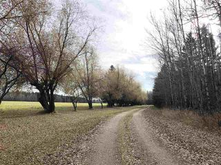 Photo 3: 1005 HWY 663: Rural Westlock County House for sale : MLS®# E4178090