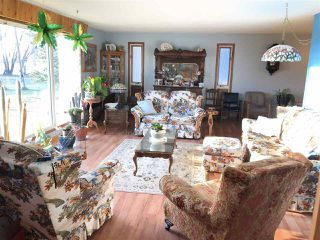 Photo 8: 1005 HWY 663: Rural Westlock County House for sale : MLS®# E4178090