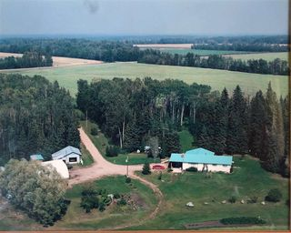 Photo 34: 1005 HWY 663: Rural Westlock County House for sale : MLS®# E4178090