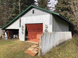 Photo 30: 1005 HWY 663: Rural Westlock County House for sale : MLS®# E4178090