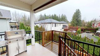 Photo 36: 3387 272B Street in Langley: Aldergrove Langley House for sale : MLS®# R2420406