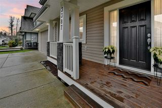Photo 4: 3387 272B Street in Langley: Aldergrove Langley House for sale : MLS®# R2420406