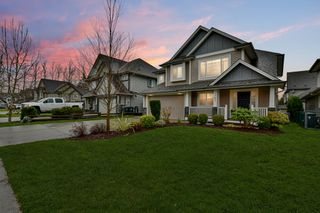 Photo 3: 3387 272B Street in Langley: Aldergrove Langley House for sale : MLS®# R2420406