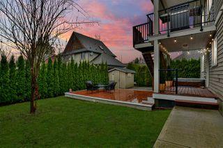 Photo 38: 3387 272B Street in Langley: Aldergrove Langley House for sale : MLS®# R2420406