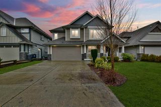 Photo 1: 3387 272B Street in Langley: Aldergrove Langley House for sale : MLS®# R2420406