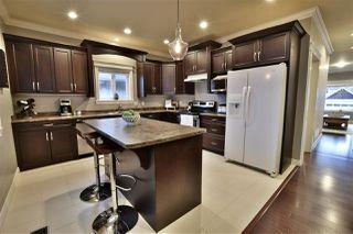 Photo 9: 3387 272B Street in Langley: Aldergrove Langley House for sale : MLS®# R2420406