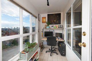 Photo 5: 302 507 E 6TH AVENUE in Vancouver: Mount Pleasant VE Condo for sale (Vancouver East)  : MLS®# R2372660