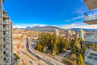 "Photo 2: 2305 1188 PINETREE Way in Coquitlam: North Coquitlam Condo for sale in ""M3"" : MLS®# R2422400"