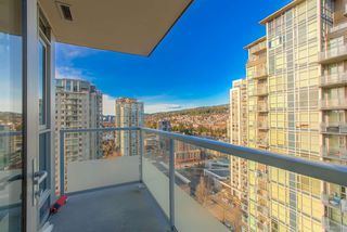"Photo 5: 2305 1188 PINETREE Way in Coquitlam: North Coquitlam Condo for sale in ""M3"" : MLS®# R2422400"