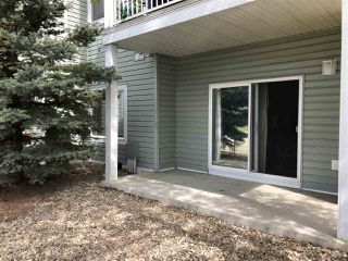 Photo 1: 112 70 WOODSMERE Close: Fort Saskatchewan Condo for sale : MLS®# E4182249