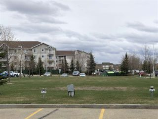 Photo 17: 112 70 WOODSMERE Close: Fort Saskatchewan Condo for sale : MLS®# E4182249