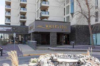 Main Photo: 209 10149 SASKATCHEWAN Drive in Edmonton: Zone 15 Condo for sale : MLS®# E4185989