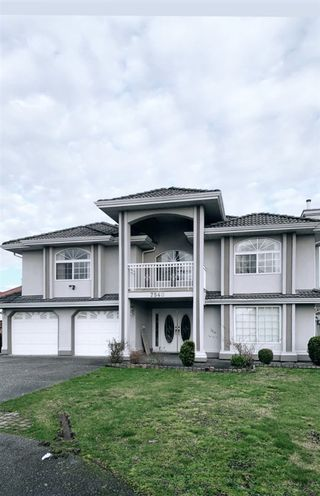 Main Photo: 7540 124 Street in Surrey: West Newton House for sale : MLS®# R2436139