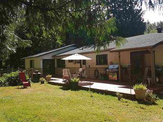Photo 2: 24495 110 Avenue in Maple Ridge: Cottonwood MR House for sale : MLS®# R2441412
