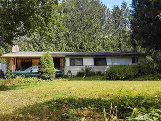Photo 1: 24495 110 Avenue in Maple Ridge: Cottonwood MR House for sale : MLS®# R2441412