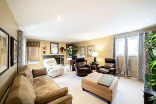 Photo 12: 45 WELLAND Crescent: St. Albert House for sale : MLS®# E4190575