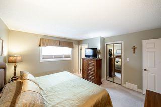 Photo 19: 45 WELLAND Crescent: St. Albert House for sale : MLS®# E4190575