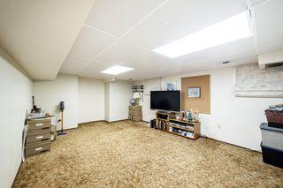 Photo 23: 45 WELLAND Crescent: St. Albert House for sale : MLS®# E4190575