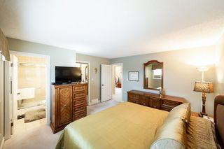 Photo 20: 45 WELLAND Crescent: St. Albert House for sale : MLS®# E4190575