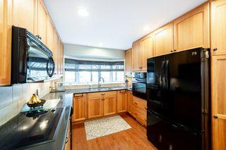Photo 9: 45 WELLAND Crescent: St. Albert House for sale : MLS®# E4190575