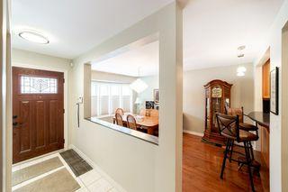Photo 3: 45 WELLAND Crescent: St. Albert House for sale : MLS®# E4190575