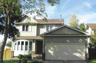 Photo 32: 45 WELLAND Crescent: St. Albert House for sale : MLS®# E4190575