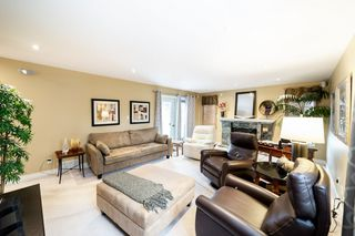 Photo 14: 45 WELLAND Crescent: St. Albert House for sale : MLS®# E4190575