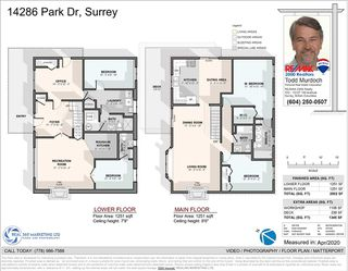 """Photo 2: 14286 PARK Drive in Surrey: Bolivar Heights House for sale in """"Bolivar Heights"""" (North Surrey)  : MLS®# R2448871"""
