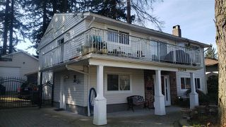 """Photo 1: 14286 PARK Drive in Surrey: Bolivar Heights House for sale in """"Bolivar Heights"""" (North Surrey)  : MLS®# R2448871"""