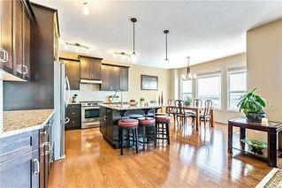 Photo 8: 120 Westland View: Okotoks Detached for sale : MLS®# C4300579