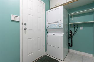 """Photo 22: 1 7691 MOFFATT Road in Richmond: Brighouse South Townhouse for sale in """"BEVERLEY GARDENS"""" : MLS®# R2485881"""