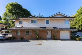 """Photo 2: 1 7691 MOFFATT Road in Richmond: Brighouse South Townhouse for sale in """"BEVERLEY GARDENS"""" : MLS®# R2485881"""
