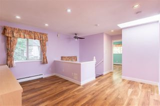 """Photo 20: 1 7691 MOFFATT Road in Richmond: Brighouse South Townhouse for sale in """"BEVERLEY GARDENS"""" : MLS®# R2485881"""