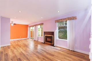 """Photo 4: 1 7691 MOFFATT Road in Richmond: Brighouse South Townhouse for sale in """"BEVERLEY GARDENS"""" : MLS®# R2485881"""
