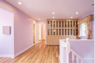 """Photo 19: 1 7691 MOFFATT Road in Richmond: Brighouse South Townhouse for sale in """"BEVERLEY GARDENS"""" : MLS®# R2485881"""