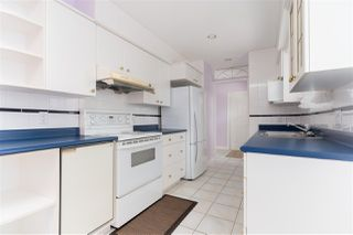 """Photo 11: 1 7691 MOFFATT Road in Richmond: Brighouse South Townhouse for sale in """"BEVERLEY GARDENS"""" : MLS®# R2485881"""