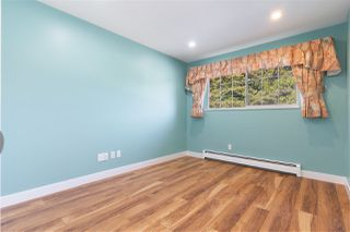 """Photo 16: 1 7691 MOFFATT Road in Richmond: Brighouse South Townhouse for sale in """"BEVERLEY GARDENS"""" : MLS®# R2485881"""